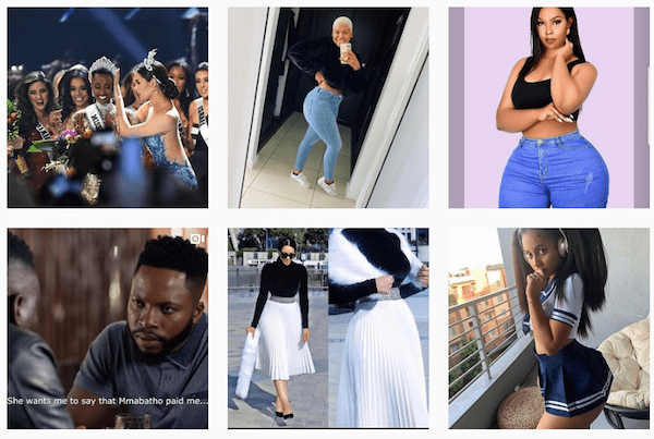 SA's most popular Instagram hashtags of 2019