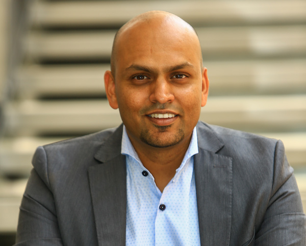 New CEO for the Loeries as Preetesh Sewraj takes over from Andrew Human