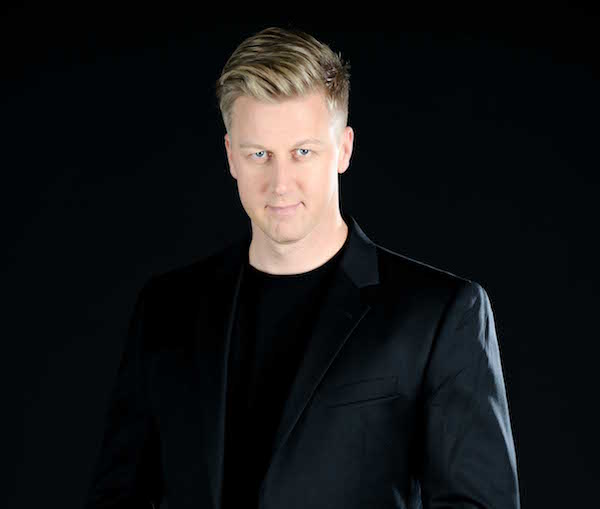 Gareth Cliff to host So What Now? on e.tv