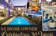 Celebrating 30 Years of SA Home Owner magazine