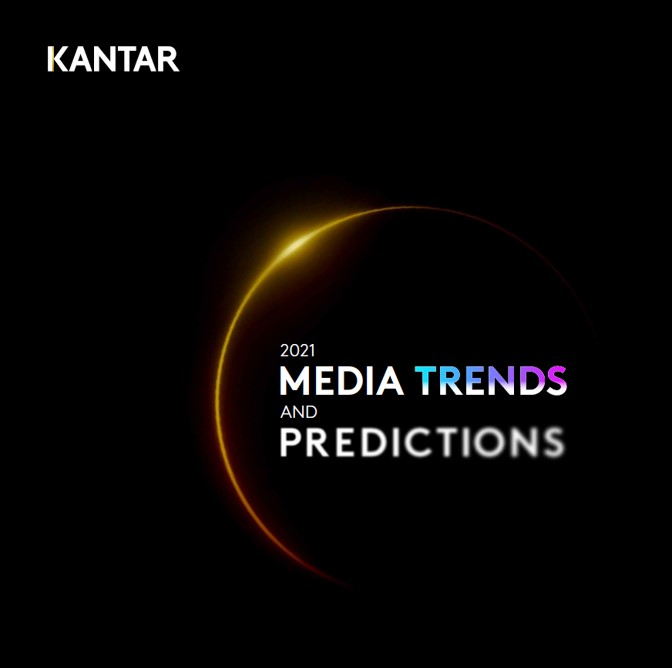 2021 Media trends and predictions