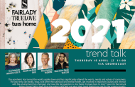 Register for the annual 2021 TREND TALK hosted by Media24 editors