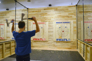 bad axe throwing comes