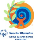 2011 Special Olympics World Summer Games, Athens, Greece