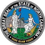 State of NC Logo