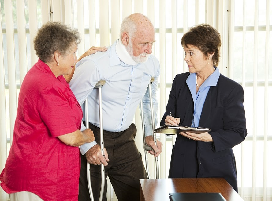 Bronx, NY Personal Injury Lawyer May Be Consulted Even in Small Cases