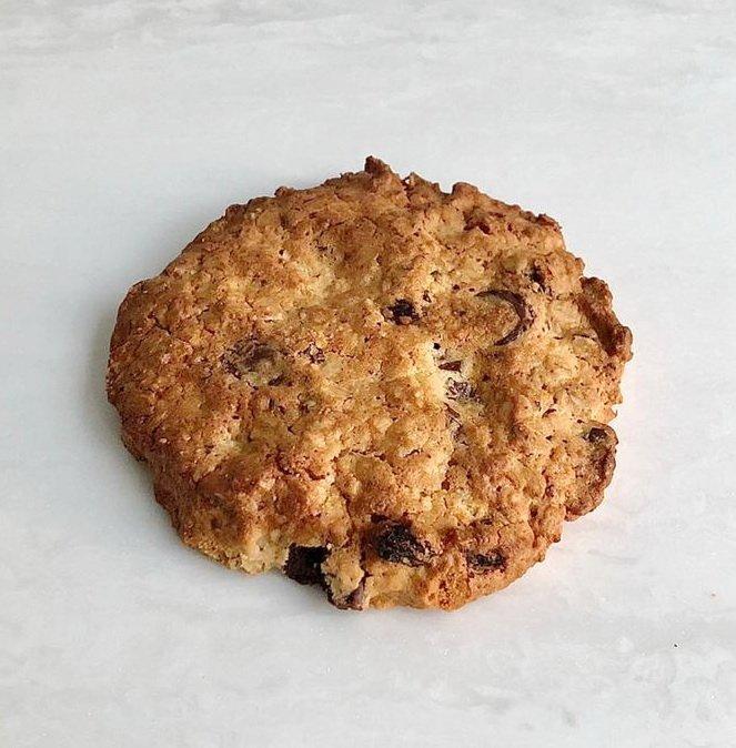 Печенье овсяное (60гр)