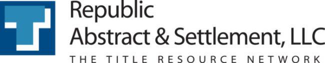 Republic Abstract & Settlement LLC