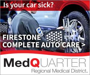 Firestone complete autocare
