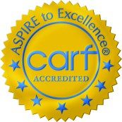 CARF Gold Seal