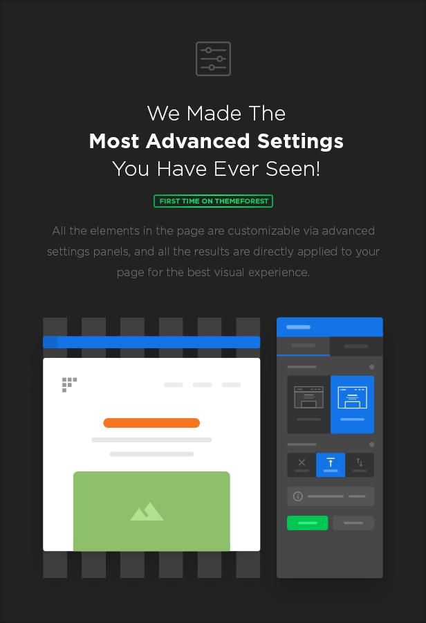 MEGAPACK – Marketing HTML Landing Pages Pack + PixFort Page Builder Access - 22