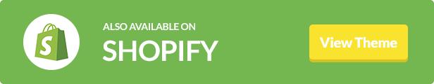 SarahMarket - Shopify