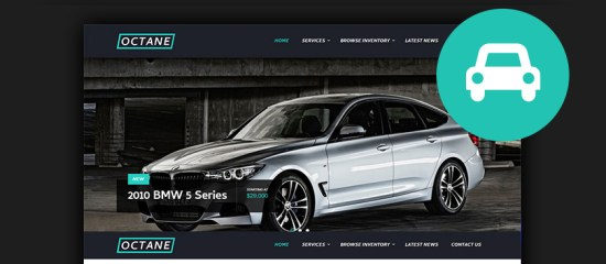Best Car WordPress Themes