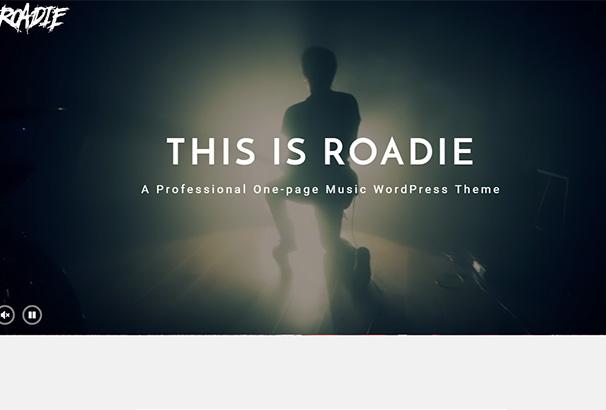 themeforest 5 Roadie