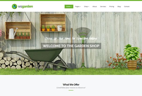 CM 1 WS Garden
