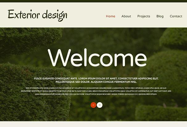 TM Themes 1 Garden Design