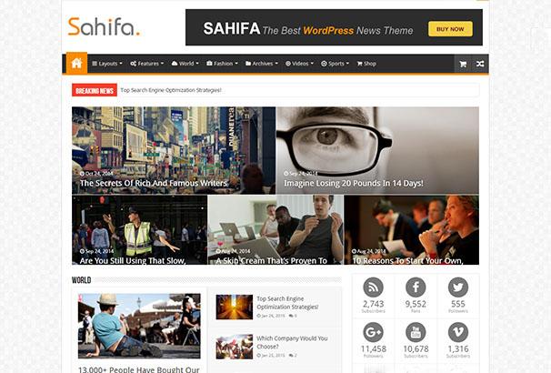 TF 6 Sahifa