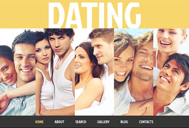 TM 4 Dating Responsive