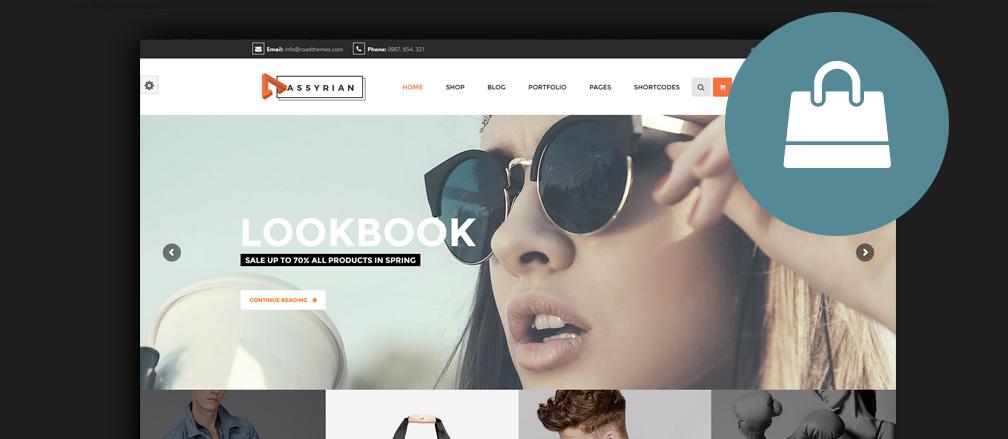 50+ Best Fashion WooCommerce WordPress Themes