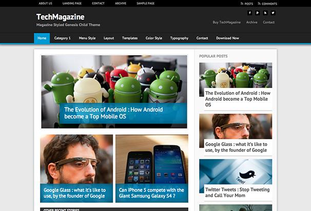 TechMagazine