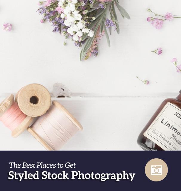 styled-stock-photos