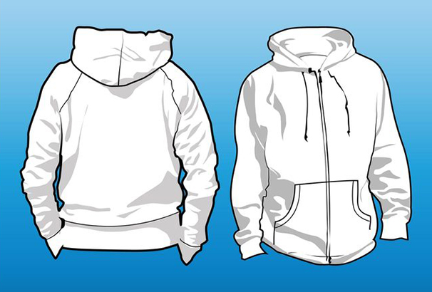 hoodies-vector