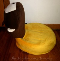 Get Cozy with Critter Cushions - The Megalomaniac Mommy
