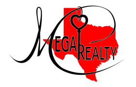 Mega Realty Logo