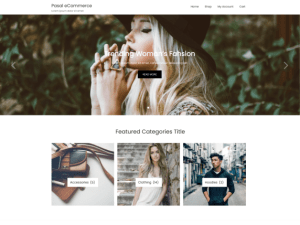 Read more about the article 10 + Best Free eCommerce WordPress themes for Online Store