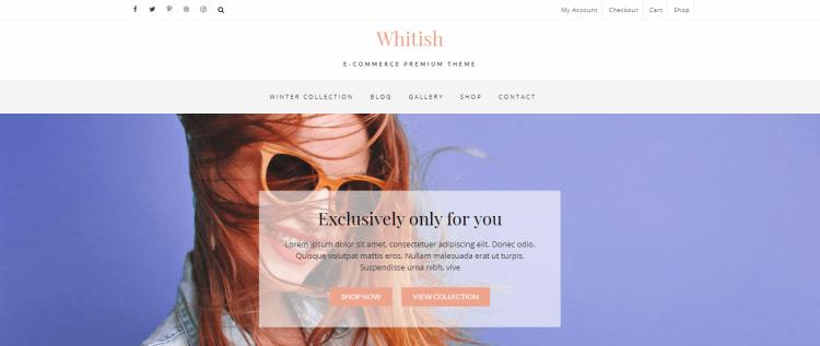 Whitish- Best magazine WordPress themes, ThemeGem
