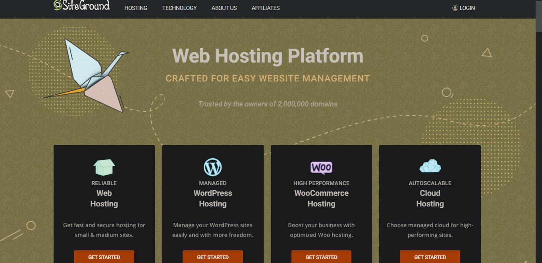 Best WordPress Hosting Services 2021