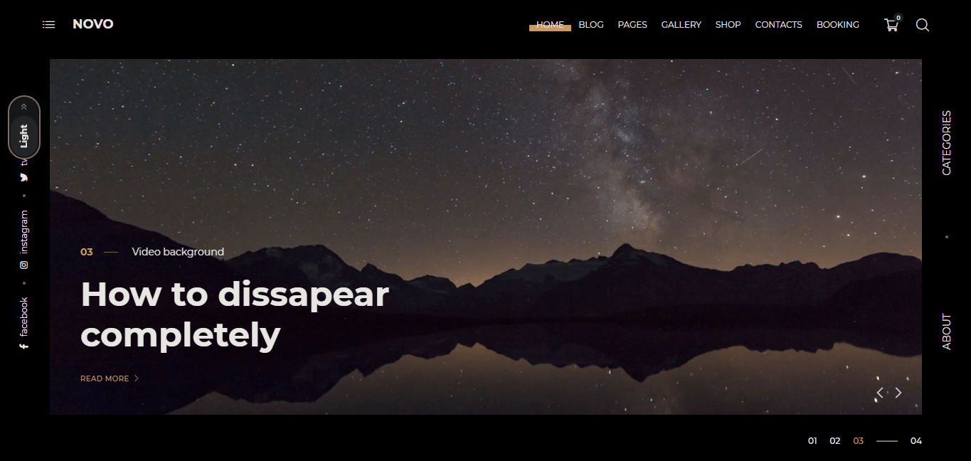 Read more about the article Best Photography WordPress Themes 2021