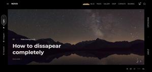 Best Photography WordPress Themes 2021
