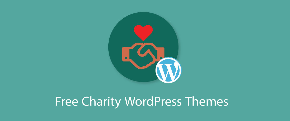 15 free charity wordpress