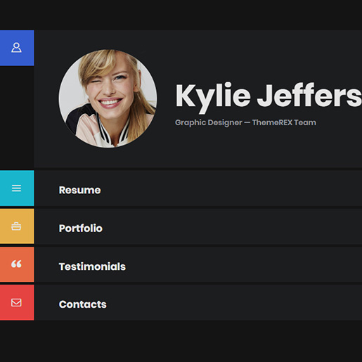 15+ Best WordPress Resume themes for Professional resumes and CVs 1