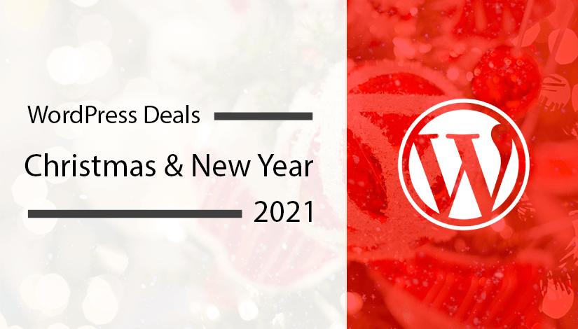 WordPress-christmas-deal-2021