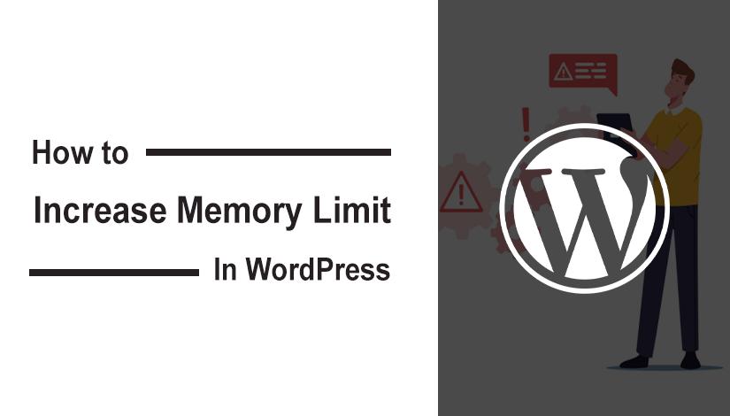 WordPress Memory Exhausted Error