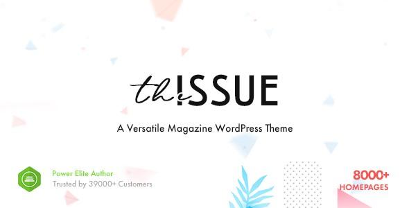 premium wordpress magazine themes