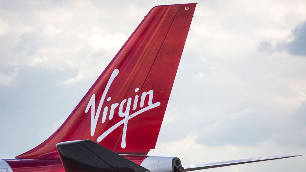 Virgin Atlantic Airlines Files For Bankruptcy
