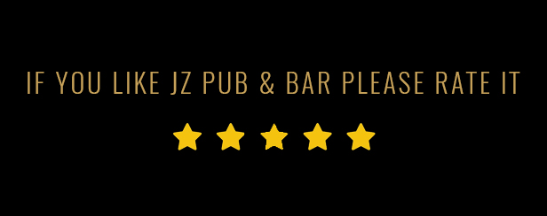 Jz Pub Sales Graphic