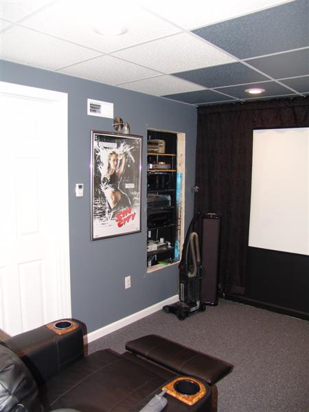 DIY AV rack  AVS Forum  Home Theater Discussions And