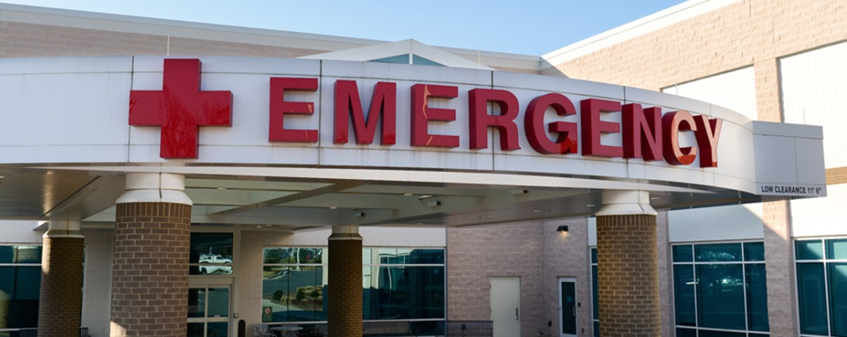 A Visit to the ER  The Melting Thought