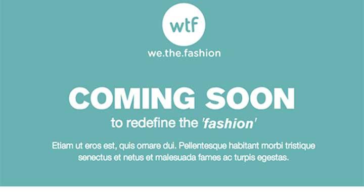 wtf Coming Soon