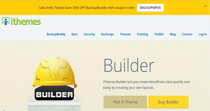 iTheme Builder