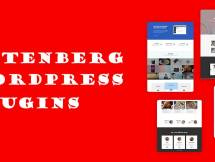 Popular Gutenberg Plugins