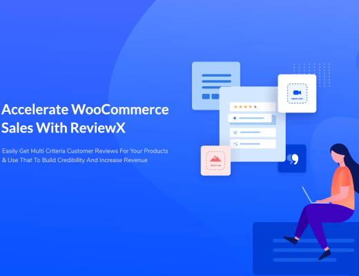 review for woocommerce plugin