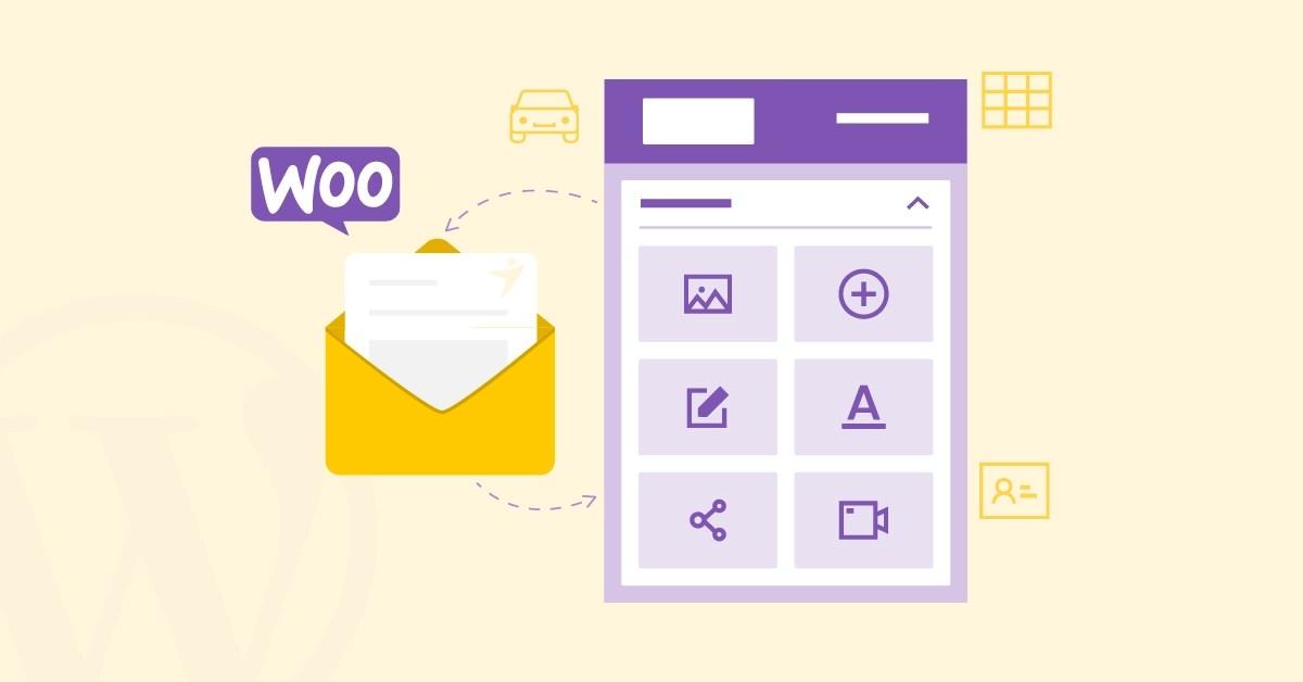 WooCommerce Emails