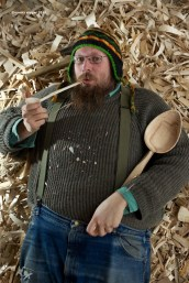 Barn the Spoon