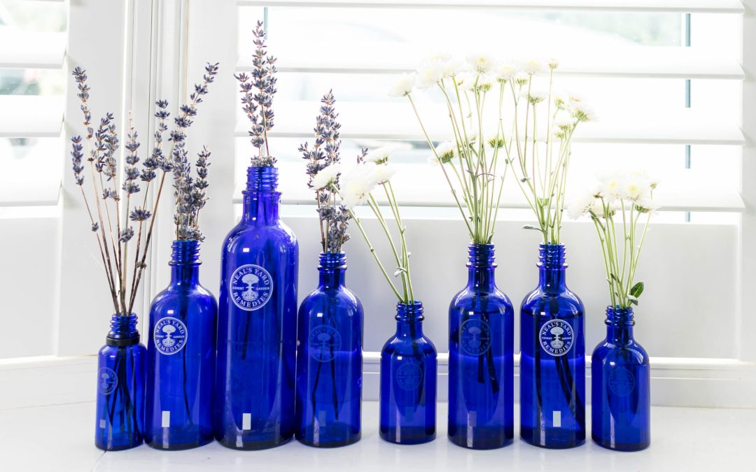 Menopause Party with Neal's Yard Remedies