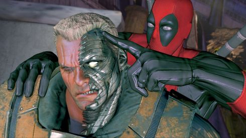 Cable looks awesome!!